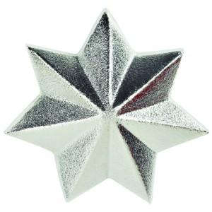 Molde Aluminio Fundido Estrella de 7 Puntas