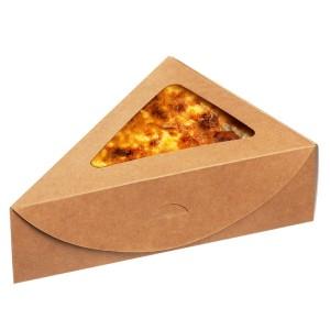 Comprar Caja Snacking Triángulo