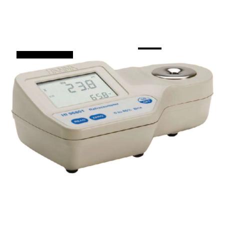 Comprar Refractómetro Digital