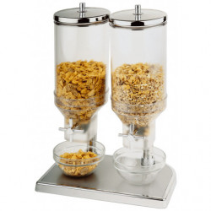 Comprar Dispensador de Cereales Doble