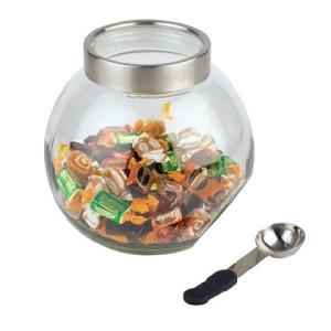 Comprar Bote Expositor para Caramelos y Bombones
