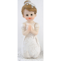 Comprar Muñeca de Comunión de Rodillas