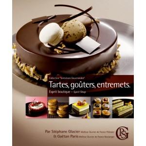 Comprar Libro Tartes Gouters Entremets Esprit Boutique