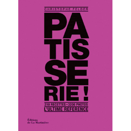 Comprar Libro Patisserie L´ultime Reference