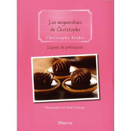 Comprar Libro Les Mignardises de Christophe