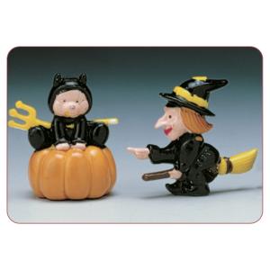 Comprar Figuras de Plástico Halloween