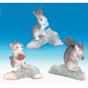 Comprar Figuras varios Animales Profesional