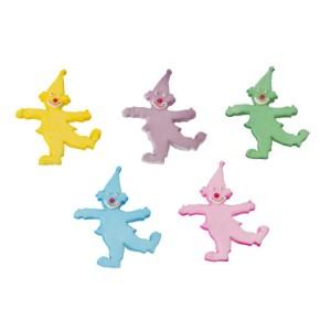 Comprar Figuras de Payasos para Cupcakes