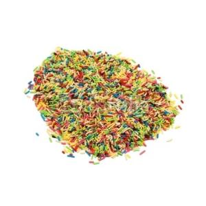 Fideo Multicolor 1,5 kgr