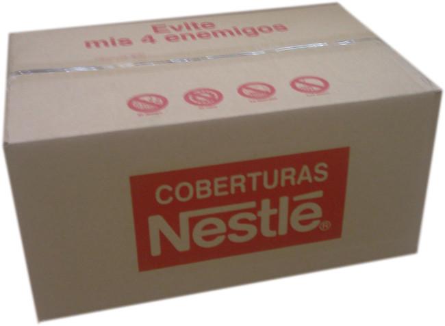 Venta de Chocolate para fundir en Fuentes