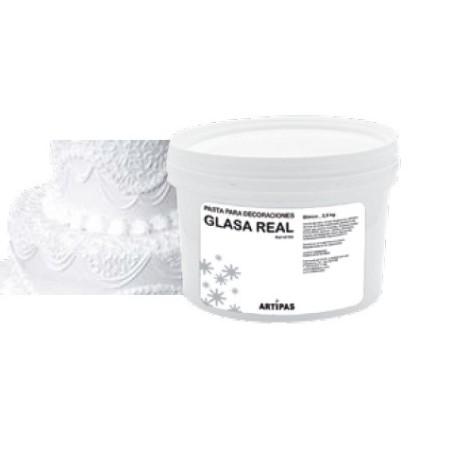 Comprar Preparado para Glasa Real