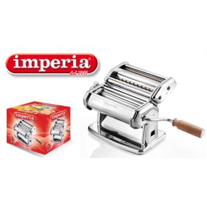 Máquina de Pasta Manual cromada