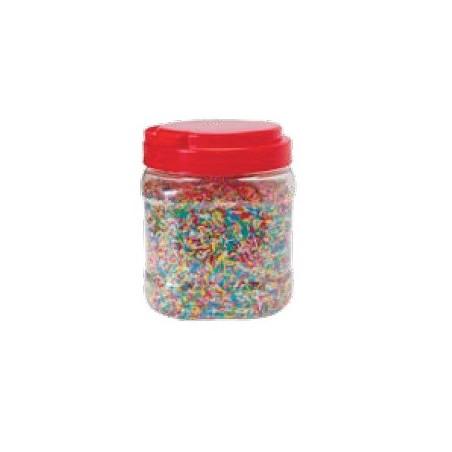 Comprar Fideo Surtido Decorativo de Azúcar