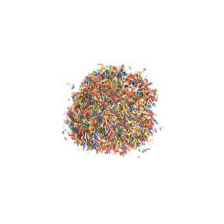 Comprar Fideos de Azúcar de Colores