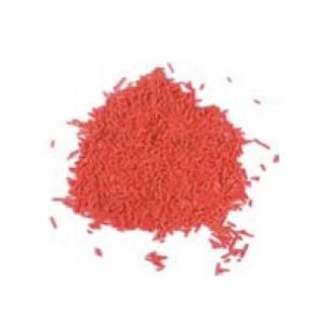 Fideo Rojo Decorativo de Azúcar 1 kg.