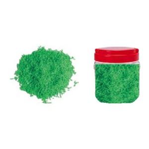 Bote con Fideos Verdes de Azúcar 750 gr.