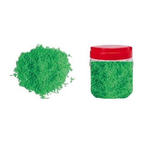 Comprar Bote con Fideos Verdes de Azúcar 750 gr.