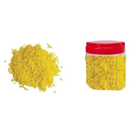 Comprar Bote con Fideos Amarillos de Azúcar 750 gr.