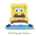 Comprar Figura Bob Esponja con Pánico Profesional