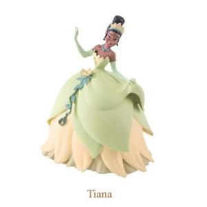"""Figura de """"Princesa Tiana"""" de Tiana y el Sapo"""