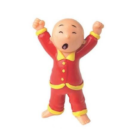 "Comprar Figura de ""Caillou con Pijama"""
