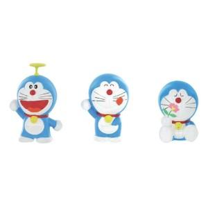 Modelos Surtidos de Doraemon