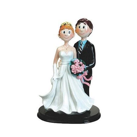 Comprar Pareja de Recién Casados