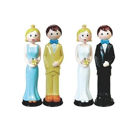 Comprar Surtido de Recién Casados