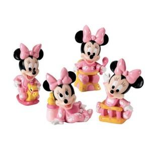 """Regalito """"Bebés Disney de Minnie"""""""