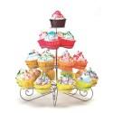 Comprar Soporte para Cupcakes Profesional