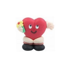 Comprar Corazón Animado Azúcar