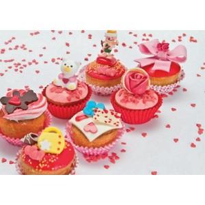 Corazón Animado Azúcar