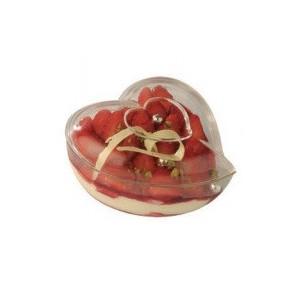 Comprar Corazón Grande Transparente