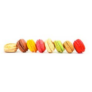 Molde de Silicona para Macarons