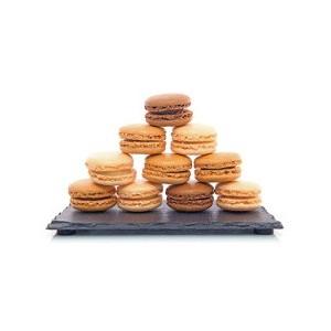 Molde para Macarons de Silicona