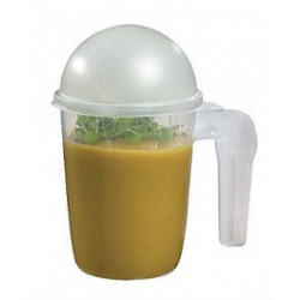 Comprar Vaso Mug Translúcido