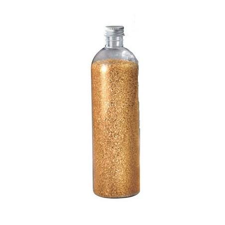 Comprar Cristal de Azúcar Metalizado Oro