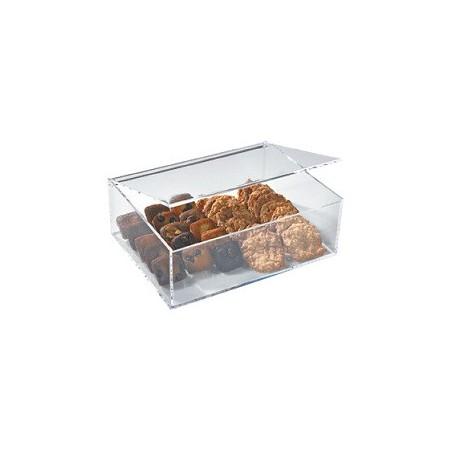 Comprar Caja de Plexiglas para Galletas