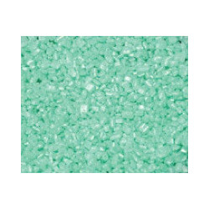 Granos de Azúcar (4x500 gr.) Color Verde Modecor
