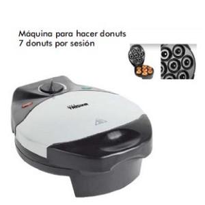 Comprar Máquina para Hacer Donuts