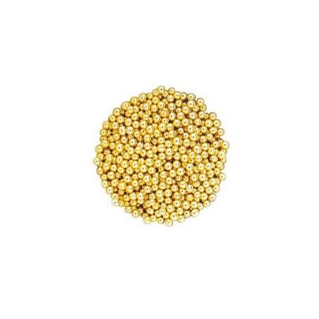 Comprar Perlas Doradas 500 gr.