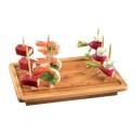 Comprar Tapa para Plancha de Bambú Profesional