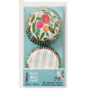 Comprar Cápsulas Cupcake Primavera