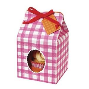 Comprar Caja para 1 Capcake Vichi