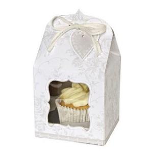 Comprar Caja para 1 Cupcake Especial