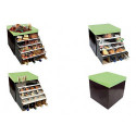 Comprar Caja + Tapa de Transporte Serie Cubo Profesional