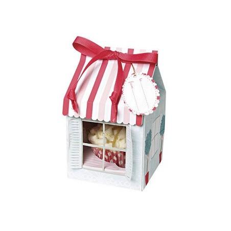 Comprar Caja para 1 Cupcake Playa