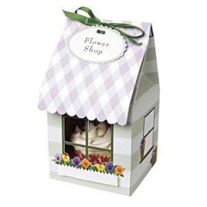 Comprar Caja para 1 Cupcake Pensamiento