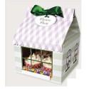 Comprar Caja para 4 Cupcake Pensamiento Profesional