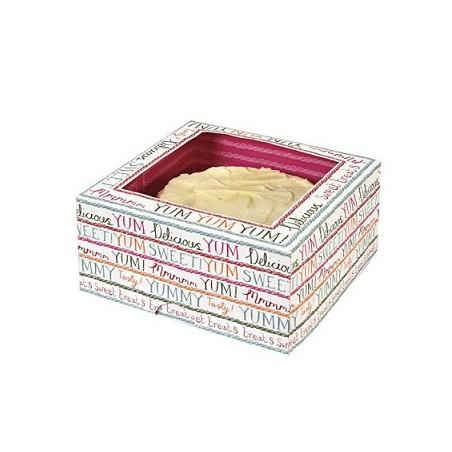 Comprar Caja para Tartas Yum